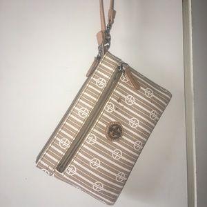 Giani Bernini Wristlet Bag
